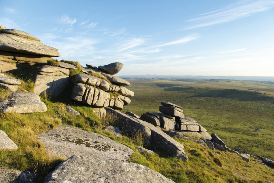 Bodmin Rough Tor - CREDIT Visit Cornwall Matt Jessop