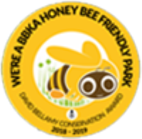 BBKA Honey Bee Friendly
